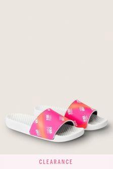 Victoria's Secret PINK Slides