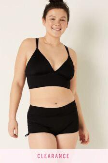 Victoria's Secret PINK Gym To Swim Shortie