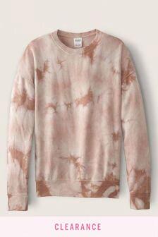 Victoria's Secret PINK Unisex Crew Sweatshirt