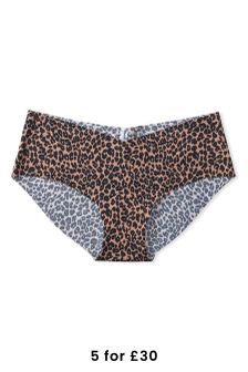 Victoria's Secret Noshow Hiphugger Panty