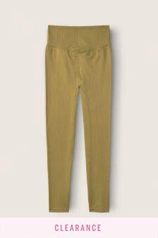 Victoria's Secret PINK Seamless High Waist Workout Legging