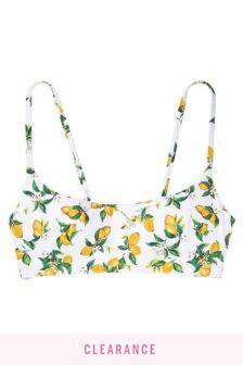 Victoria's Secret Tahiti Scoop Bikini Top