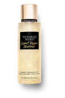 Victoria's Secret Holiday Shimmer Fragrance Mist
