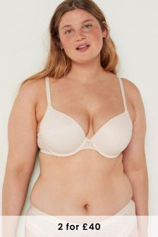 Victoria's Secret PINK Wear Everywhere Push Up in Lace