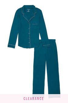 Victoria's Secret Modal Long Pyjama Set
