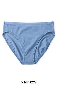 Victoria's Secret Highleg Brief Panty