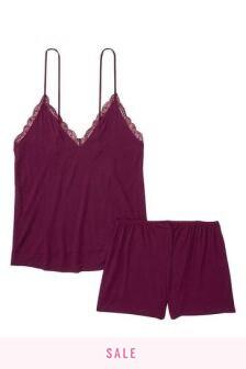 Victoria's Secret Modal Cami Set