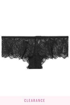 Victoria's Secret Lace Cheeky Panty