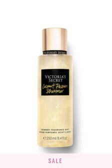 Victoria's Secret Shimmer Fragrance Mist