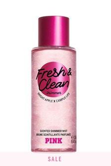 Victoria's Secret Scented Shimmer Mist