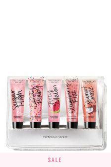 Victoria's Secret Flavor Favorites Glosses