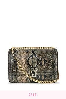 Victoria's Secret The Victoria Medium Crossbody Bag