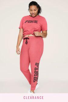 Victoria's Secret PINK Classic Logo Jogger