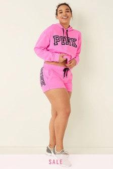Victoria's Secret PINK Classic Logo Short