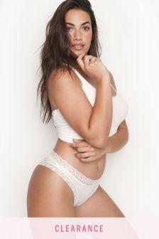 Victoria's Secret Cheekini Panty