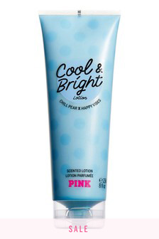 Victoria's Secret PINK Scented Lotion