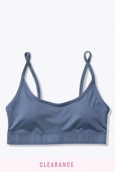 Victoria's Secret PINK Ultimate Scoop Lightly Lined Sports Bra