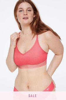 Victoria's Secret PINK Lightly Lined Sports Bra