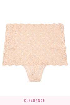Victoria's Secret Body by Victoria Highwaist Thong Panty