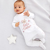 Babygrows & Sleepsuits