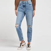 מאם / ג'ינס אמהות