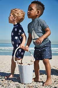 Younger Boys Swimwear