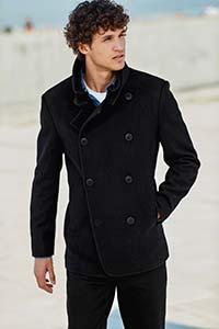 Wool & Smart Outerwear