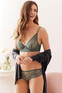 Luxury Lace