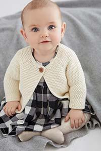 女婴和中性服饰