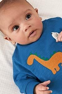 الديناصور - الصبيان