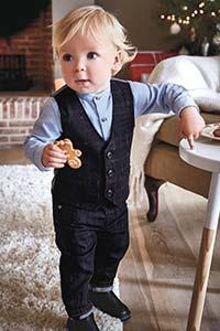 Suits & Party