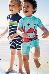 Younger Boys Swimwear