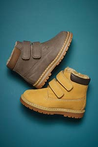 Younger Boys Shoes