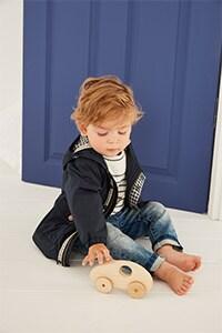 Toddler Lookbook