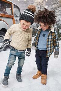 Winter Casuals