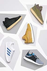 Zapatos y zapatillas de deporte de niño