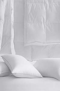 Duvets/Pillows/Toppers