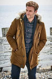外套和夾克系列
