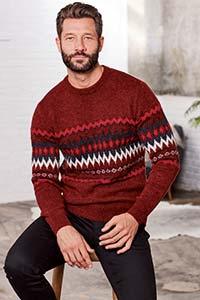 Neu eingetroffene Pullover