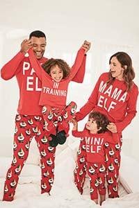 Family Nightwear