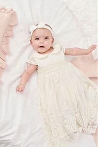 Babybekleidung Madchen Und Unisex 0 Monate 2 Jahre Kleidung Fur