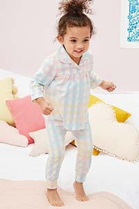 Nachtwäsche für jüngere Mädchen