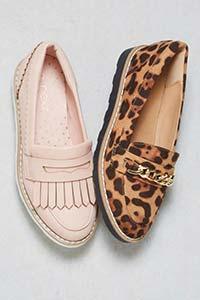 Schuhe für ältere Mädchen