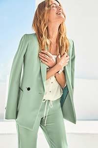 Moderne Mode Business Outfit Fur Damen Next Deutschland