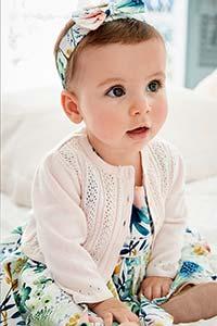 Babykleidung Babymode Für Mädchen Next Deutschland