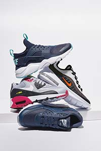 Schuhe und Turnschuhe für Jungen