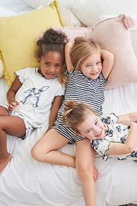 2a7a5ca9428c5 البنات الصغار وقت النوم