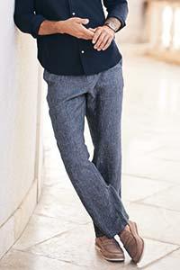 Повседневные классические брюки и брюки чинос