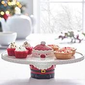 Christmas Cookshop
