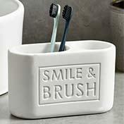 Toothbrush Tidy